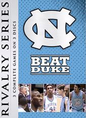 Basketball - NCAA Rivalry Series - North Carolina