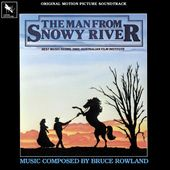 The Man from Snowy River (Original Motion Picture