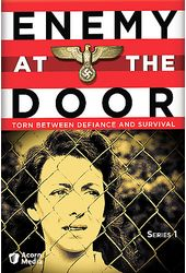 Enemy at the Door - Series 1 (4-DVD)