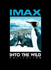 IMAX Into The Wild Collection (8-DVD)
