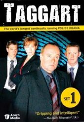 Taggart - Set 1 (3-DVD)