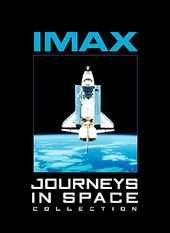 IMAX - Journeys In Space Collection (8-DVD)