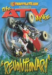 "The ATV Movie ""Revolutionary"""