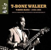 T-Bone Blues 1949-54 (4-CD)