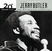 The Best of Jerry Butler - 20th Century Masters /