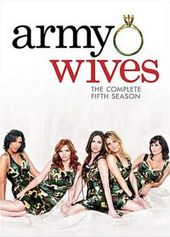 Army Wives - Complete 5th Season (3-DVD)