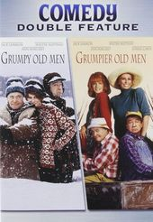Grumpy Old Men / Grumpier Old Men (2-DVD)
