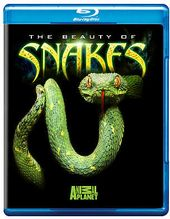 The Beauty of Snakes (Blu-ray, Blu Ray)