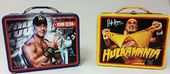 Wrestling - WWE Carry All Tin (Set of 2)