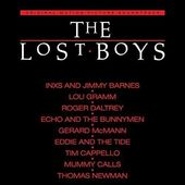 The Lost Boys (Original Motion Picture