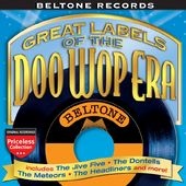 Beltone Records: Great Labels of the Doo Wop Era
