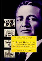 A Travel Guide to Black Historical Sites and