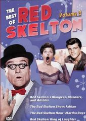 Red Skelton - The Best Of: Volume 2