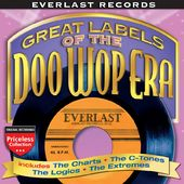 Everlast Records: Great Labels of the Doo Wop Era