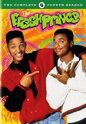 Fresh Prince of Bel-Air - Complete 4th Season
