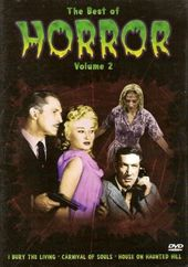 The Best of Horror, Volume 2 (I Bury the Living /