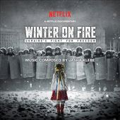 Winter On Fire (original Motion Picture