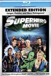 Superhero Movie! (Blu-ray)