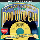 Herald Records: Great Labels of the Doo Wop Era
