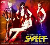 The Very Best of Sweet (2-CD)