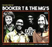 The Very Best of Booker T. & the MG's (2-CD)