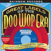 Rainbow Records: Great Labels of the Doo Wop Era