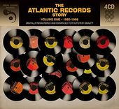 The Atlantic Records Story, Volume 1: 1950-1956