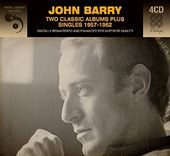 Two Classic Albums Plus Singles 1952-1962 (4-CD)