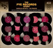 The Pye Records Story (4-CD)