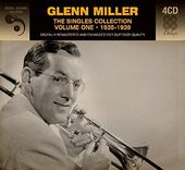 The Singles Collection, Volume 1: 1935-1939 (4-CD)