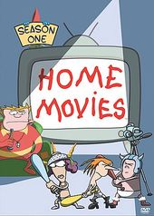Home Movies - Season 1 (3-DVD)
