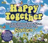 Happy Together (3-CD)