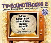 Various Artists, Volume 2 - TV Soundtracks