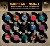 Skiffle - Vol. 1 (4-CD)