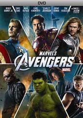 Marvel Cinematic Universe - Marvel's The Avengers