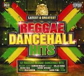 Latest & Greatest Reggae Dancehall Hits (3-CD)