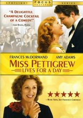 Miss Pettigrew Lives for a Day (Widescreen & Full