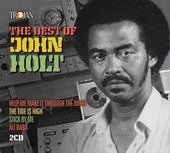 The Best of John Holt (2-CD)