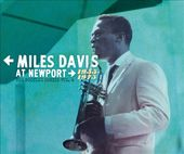 Miles Davis at Newport: 1955-1975 The Bootleg
