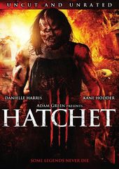 Hatchet III (Unrated Director's Cut)