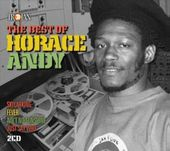 The Best of Horace Andy (2-CD)