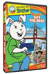 Postcards from Buster - Buster's Got the Beat