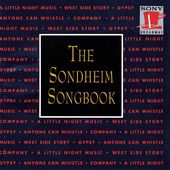 The Stephen Sondheim Songbook
