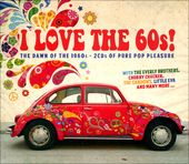 I Love the 60s (2-CD)