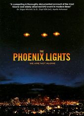 The Phoenix Lights... We Are Not Alone