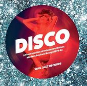 Disco: A Fine Selection of Independent Disco,