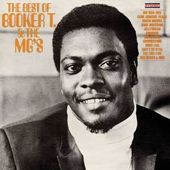 The Best Of Booker T. & The MG's (180GV)