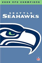 Football - Seattle Seahawks: 2005 NFC Champions
