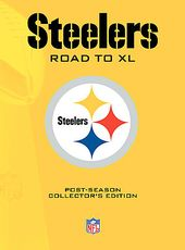 Football - Steelers: Road to XL - Post-Season
