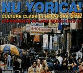 Nu Yorica! Culture Clash In New York City: